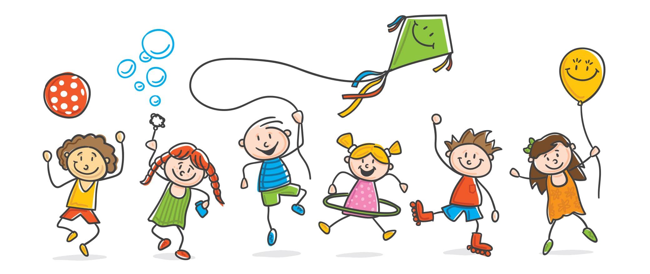 Kinderopvang in Barendrecht