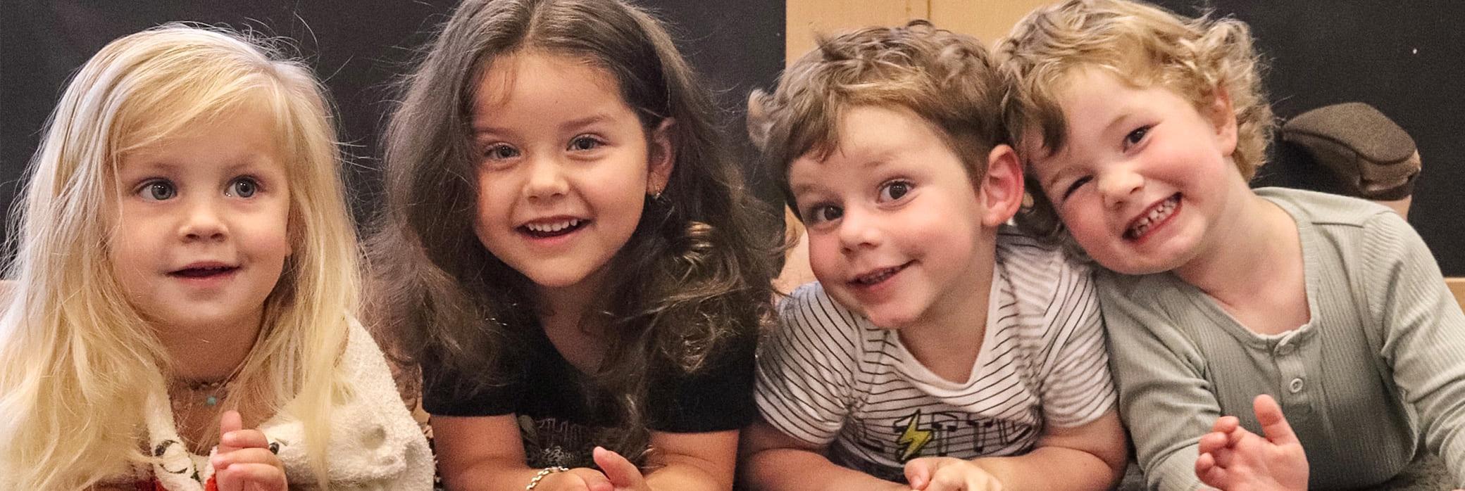 Kinderdagverblijf de Bron in Ridderkerk